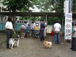 動物救護所